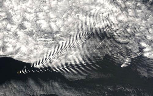 雲の種類10