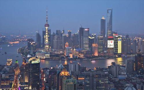 上海の発展04
