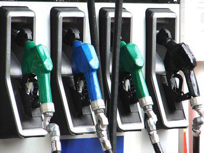 2008年5月現在の世界のガソリン価格の比較