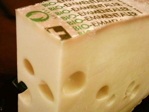 チーズにヒップホップを聞かせるとおいしくなる00