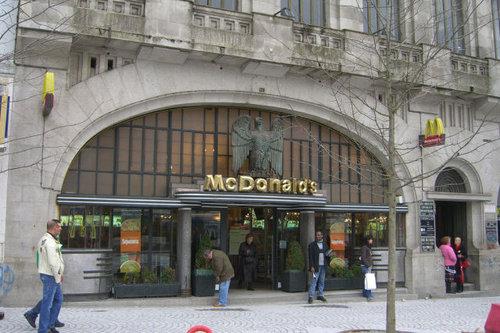 世界のマクドナルド14