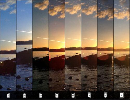 歴代iPhoneカメラ00