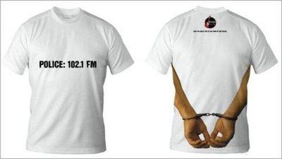 面白Tシャツ02