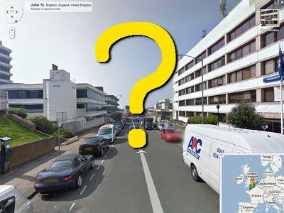 Googleストリートビューのベストショット00