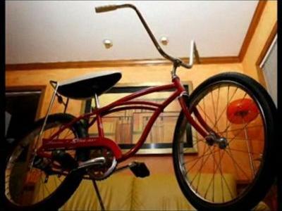 数万円で買った自転車の価値が1千万円だった02