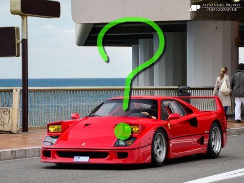 フェラーリを買おう00