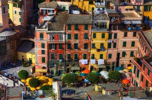イタリアの15の観光スポット24