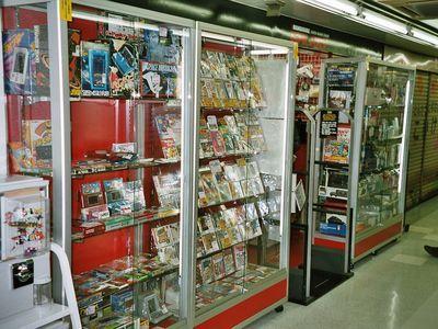 日本のゲームショップ00