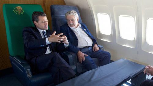 ウルグアイのホセ・ムヒカ大統領01