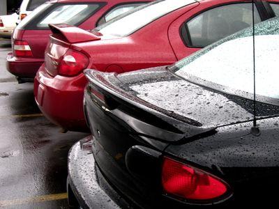 最低の駐車00
