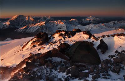 エルブルス山04
