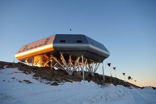 南極基地02