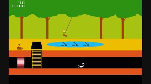 ファミコンの初代スーパーマリオ02