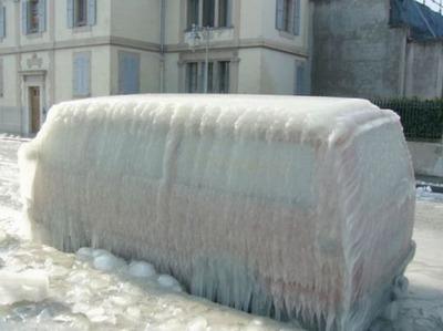 氷の世界16
