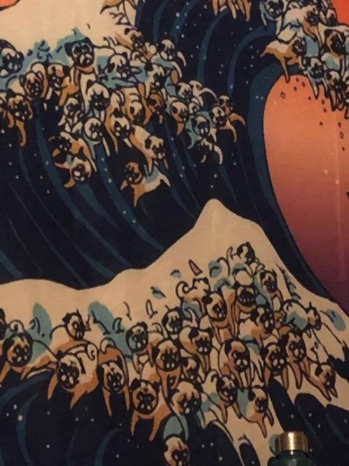 大波の浮世絵だと思ったら違った03