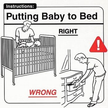 赤ちゃんの取扱説明書25