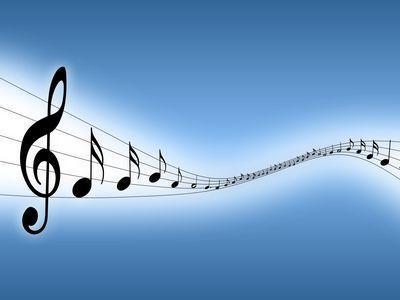 音楽は病気を癒す