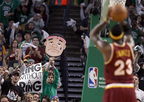NBAのフリースロー03