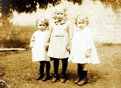 100歳の姉妹…長生きの秘訣03