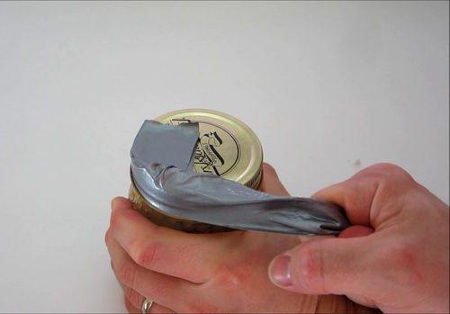 ダクトテープ14