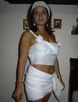 トイレットペーパー・ドレス02