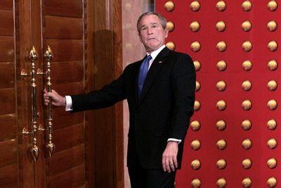 ブッシュ大統領03