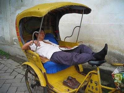 世界のタクシー08