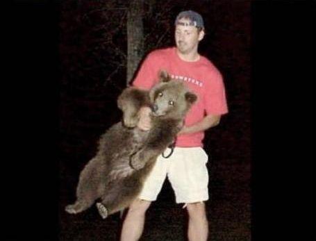 クマを育てた男02