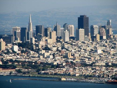 サンフランシスコの所得01