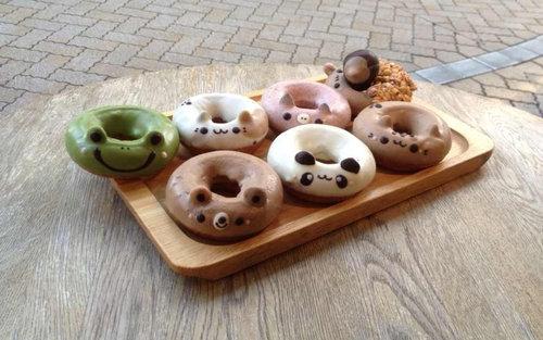 日本のドーナツがすごい01