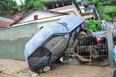 ブラジル洪水05