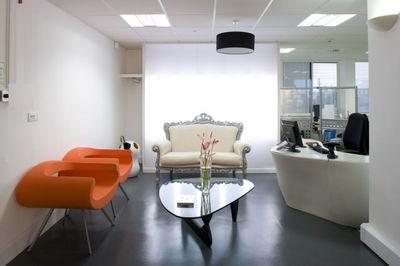 理想的なオフィス01