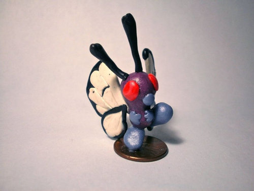 ポケモン粘土12