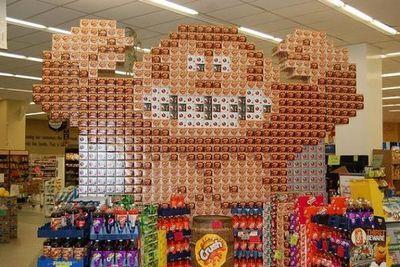 スーパーでマリオ03