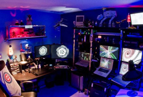 パソコン環境30