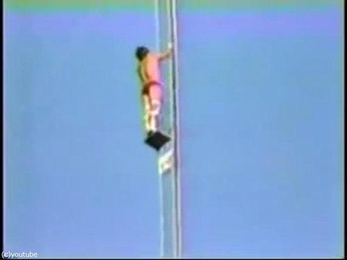 「飛込競技」のギネス記録03