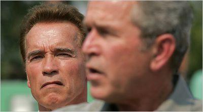 ブッシュ大統領08