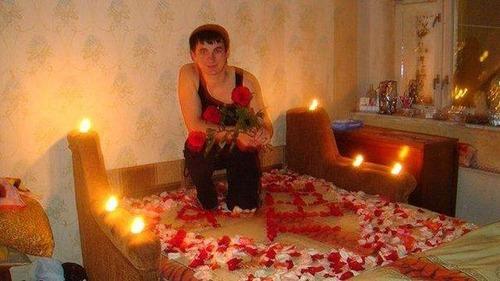 ロシア流のロマンチック09