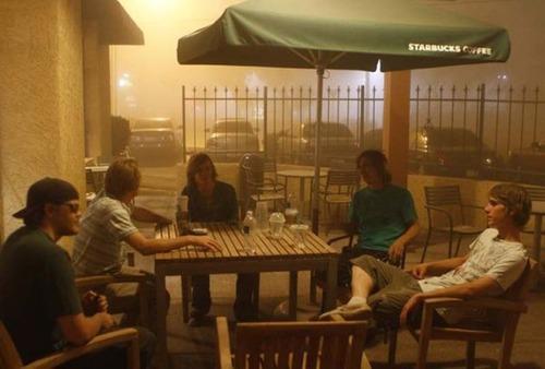 アリゾナ砂嵐11