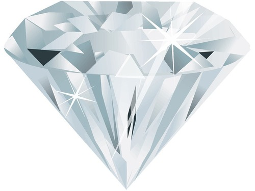 史上3番目のダイヤモンド原石