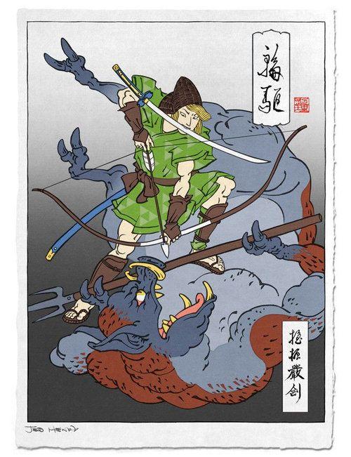 浮世絵ヒーロー03