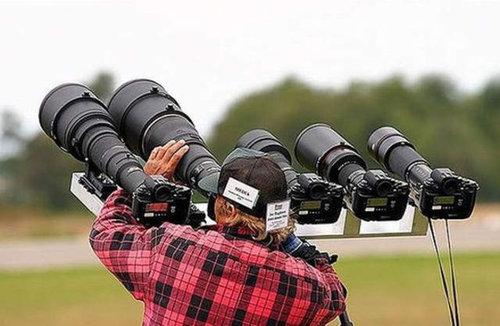 カメラマンってすごい09