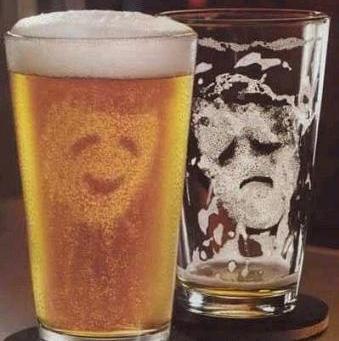 ビールを飲むと頭が良くなる理論─嫁もこれでお咎めなし