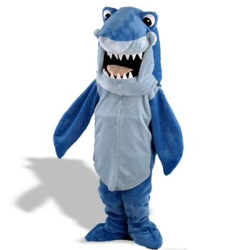 サメの着ぐるみ・コスプレ大集合05
