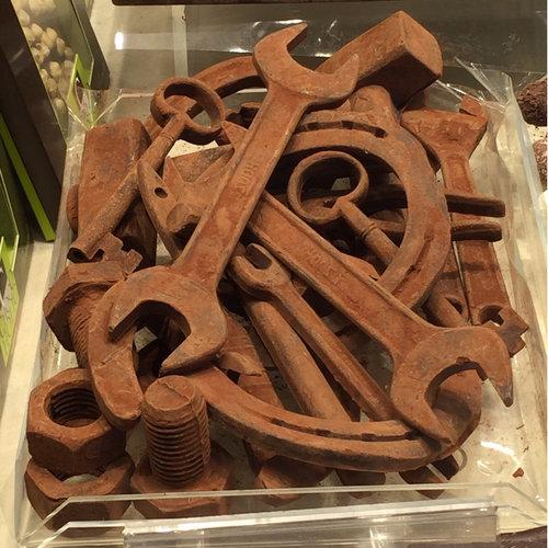 実はチョコレート01