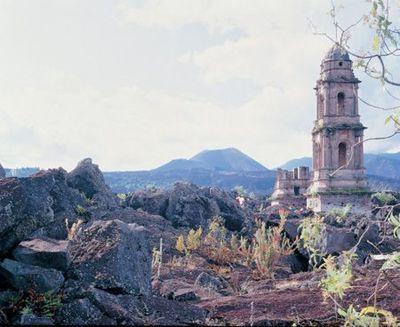 パリクティン火山10