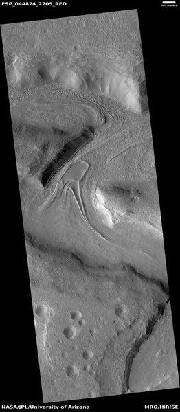最もクリアーな火星の画像04