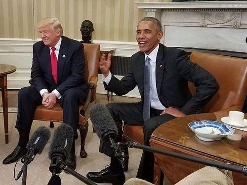 さよならオバマ大統領00