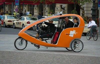 世界のタクシー11