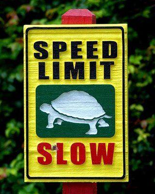動物園の面白標識02
